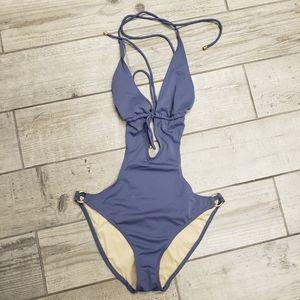 EUC Victoria's Secret swim suit size M